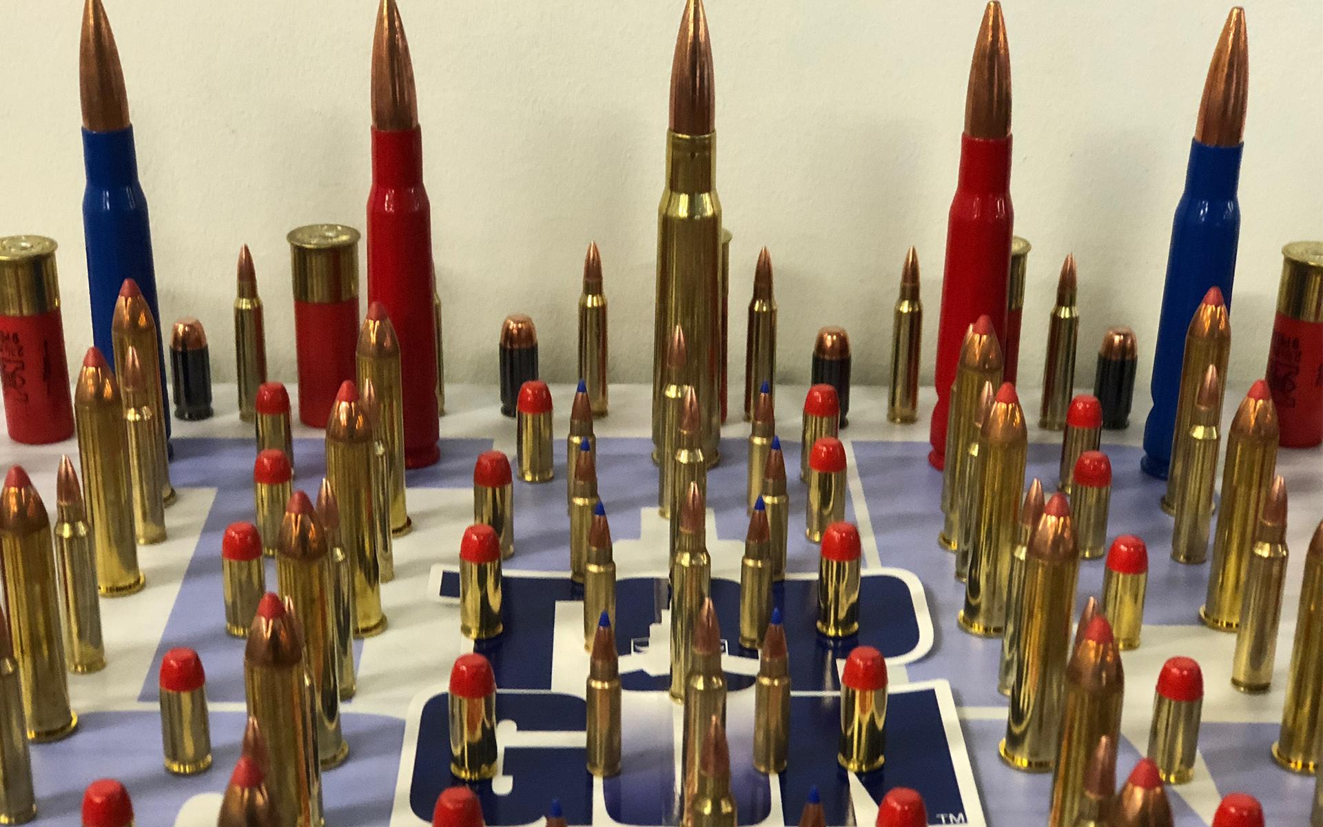 Gunsmithing   Top Gun Shooting Sports Inc - Gun Store