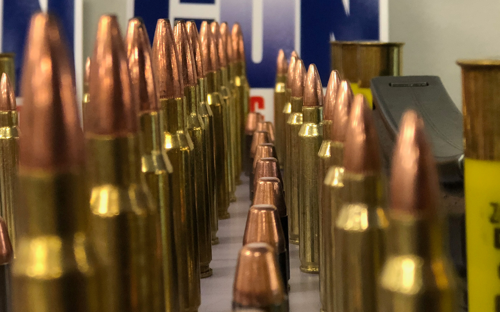 best ammo store in Detroit, Michigan